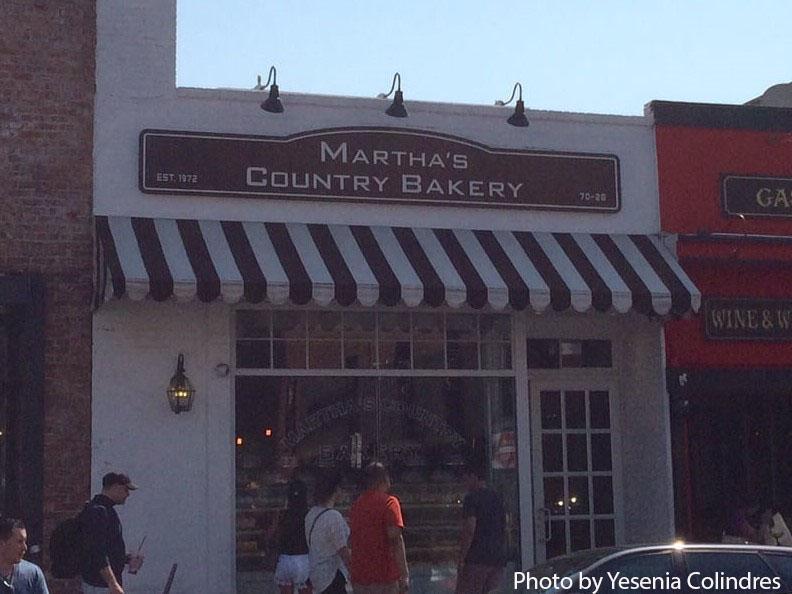 A Love Affair with a Hidden Bakery