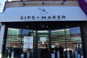 A Brooklyn Coffeehouse Vibe in SI