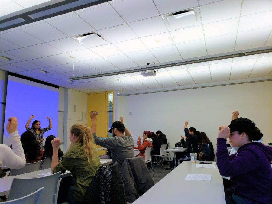 ASL Finds its Place at John Jay: Sixty-Percent of Students in Favor of ASL Class