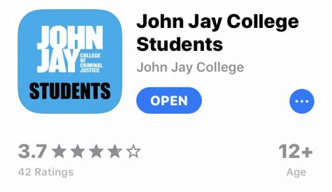 Undelivered: John Jay App Disables Student Feed