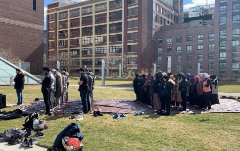 MSA holds memorial for Christchurch, New Zealand Mosque Shooting Victims