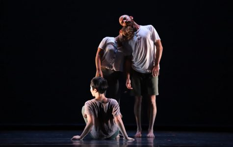 Through Dance and Music: Immigrant Stories at John Jay
