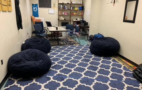 Opening of a Second Meditation Room in North Hall