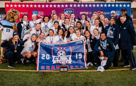 Journey to the Chip: How the John Jay College Women's Soccer Team Became Champions
