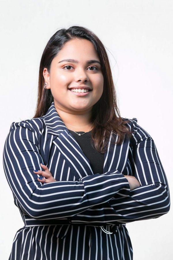 Tasfia Arshad