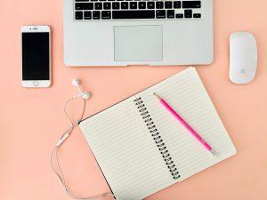John Jay Students Preparing for the Fall 2020 Online Semester