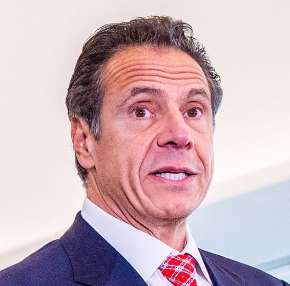 Women Assess the Rise and Fall of Governor Cuomo