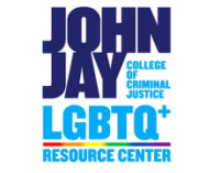 LGBTQ+ Resource Center Logo