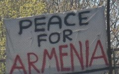 'We Have Generational Trauma' Armenians at John Jay Reflect on Their Everlasting Fears of Continued Genocide