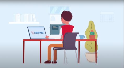 ApplyHUB- A CUNY Success story