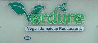 A Review of Verdure - The First Vegan Restaurant in Canarsie