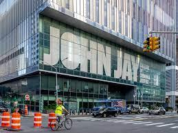 John Jay Students Express Hesitancy as New York City Reopens