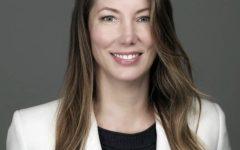 John Jay's Nurse Practitioner Recalls the Road to Her Career