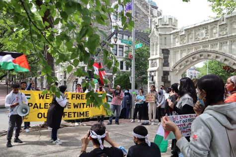 CUNY Gatekeeps its Students for Palestine