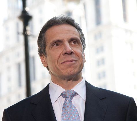 """""""I Think It's a Wake Up Call For Men Like That."""" Women at John Jay Respond to Cuomo's Resignation"""